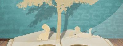bimbi e passatempi letterari